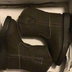 GBX boys boot